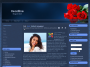 Joomla 2.5 Template:: Flower Shop